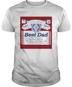 Best Dad King Of The House  Unisex