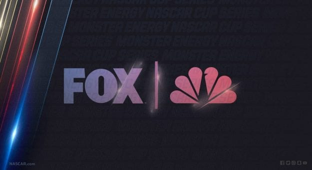 NASCAR on TV schedule: Week of May 18-24, 2020
