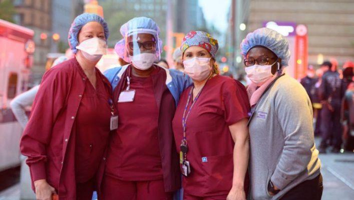Lawmaker proposes forgiving student loans of doctors nurses fighting coronavirus crisis