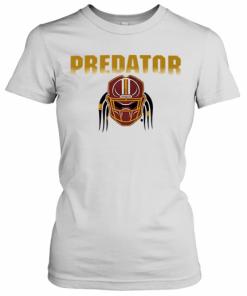 Predator Chase Young Washington Redskins Team Football T-Shirt Classic Women's T-shirt