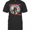 The Iron Maiden Mandalorian The Gunman T-Shirt Classic Men's T-shirt