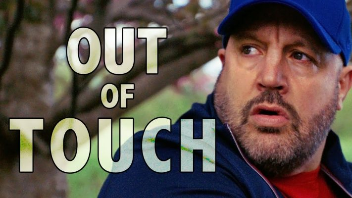 Kevin James Goes Viral with 'Out of Touch' Video Mocking Social Distancing