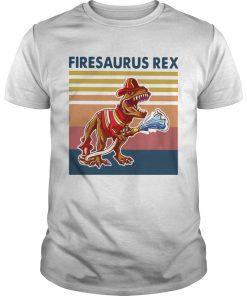 Firesaus Rex Vintage  Unisex