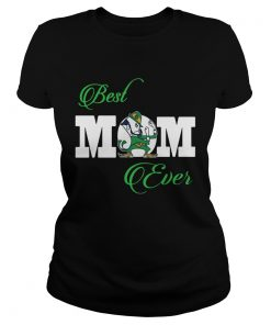 Notre Dame Fighting Irish Best Mom Ever  Classic Ladies