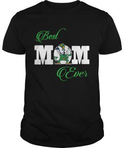 Notre Dame Fighting Irish Best Mom Ever  Unisex