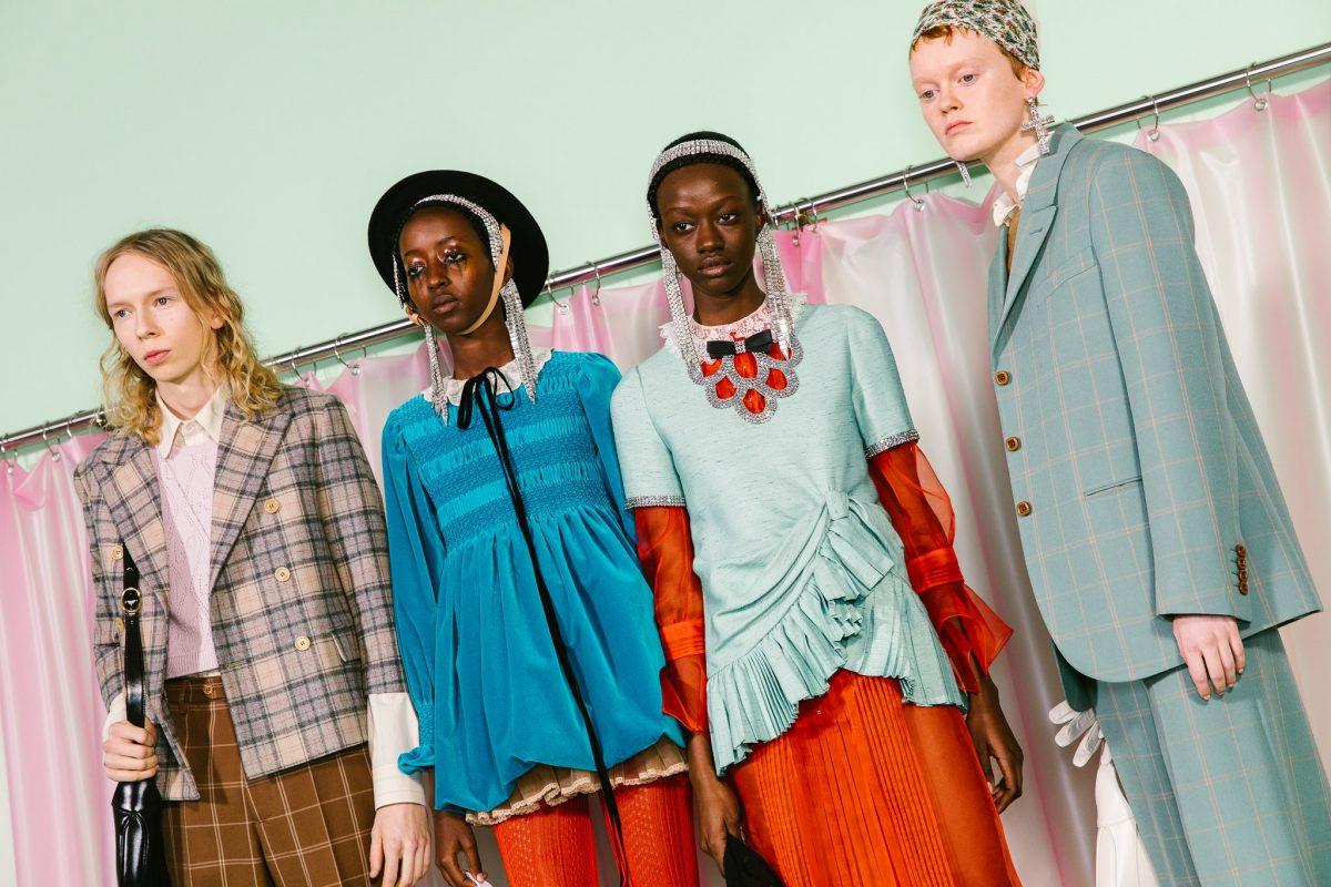 Digital Fashion Weeks and Virtual Shows: A Rundown of Fashion's New Rhythm