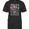 03 Years Of 2017 2020 13 Reasons Why 3 Seasons 40 Episodes Thank You For The Memories Signatures T-Shirt Classic Men's T-shirt