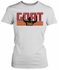 700 Goat Spanish Soccer T-Shirt Classic Women's T-shirt