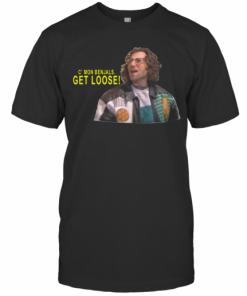 C' Mon Benjals Get Loose T-Shirt Classic Men's T-shirt