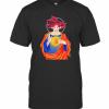 Dragon Ball 7 Songoku T-Shirt Classic Men's T-shirt