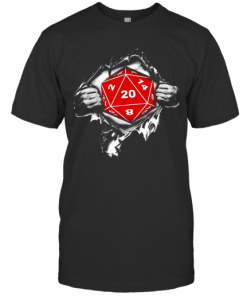 Dungeons T-Shirt Classic Men's T-shirt