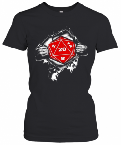 Dungeons T-Shirt Classic Women's T-shirt