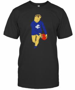 Kade Dimsim T-Shirt Classic Men's T-shirt