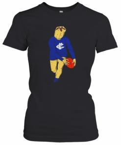 Kade Dimsim T-Shirt Classic Women's T-shirt