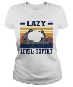 Lazy Level Expert Vintage  Classic Ladies