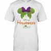 Minnie Mouse Disney Halloween 2020 T-Shirt Classic Men's T-shirt