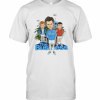 The Business T-Shirt Classic Men's T-shirt