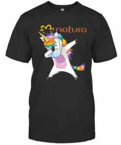 Unicorn Mask Natura Logo T-Shirt Classic Men's T-shirt