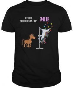 Unicorn me horses other motherinlaw  Unisex