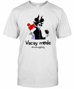 Vacay Mode Teacheroffduty T-Shirt Classic Men's T-shirt