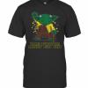 Yoda Freddie Mercury The Force Must Go On T-Shirt Classic Men's T-shirt