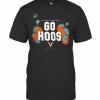 2019 Football The Captain One Orange Bowl Go Hoods Virginia Cavaliers T-Shirt Classic Men's T-shirt