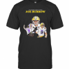 2019 Heisman Trophy Winners Joe Burrow Lsu Tigers Signature T-Shirt Classic Men's T-shirt