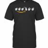 Amazon Logo Sign Language T-Shirt Classic Men's T-shirt