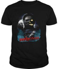 Boogeyman Halloween  Unisex