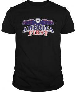 Eagle America First  Unisex