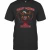 Harley Davidson Skull Ohio State Buckeyes T-Shirt Classic Men's T-shirt