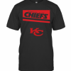 Kansas City Chiefs Football Logo T-Shirt Classic Men's T-shirt