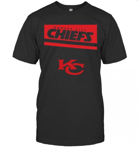 Kansas City Chiefs Football Logo T-Shirt Classic Men's T-shirt