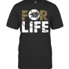 Los Angeles Rams For Life T-Shirt Classic Men's T-shirt