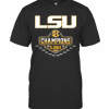 Lsu Tigers Football Champions 2019 T-Shirt Classic Men's T-shirt