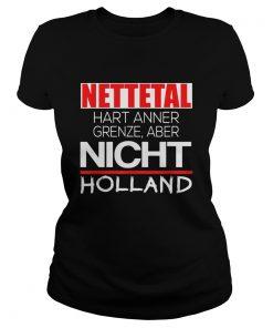 Nettetal hart anner grenze aber nicht holland  Classic Ladies