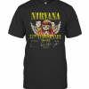Nirvana 33Rd Anniversary 1987 2020 Thank You For The Memories Signatures T-Shirt Classic Men's T-shirt