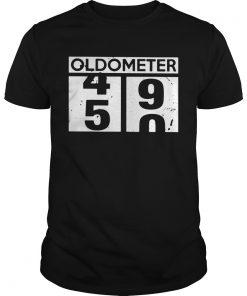 Oldometer 45 90  Unisex