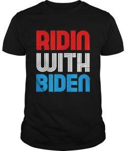 Ridin with Biden 2020  Unisex