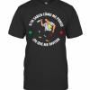 Si Ya Saben Como Me Pongo Ipa Que Me Invitan Drunk Man T-Shirt Classic Men's T-shirt