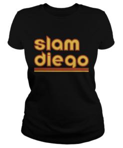 Slam Diego  Classic Ladies