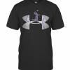 Under Armour Volleyball Logo T-Shirt Classic Men's T-shirt