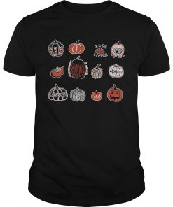 happy halloween pumpkin  Unisex