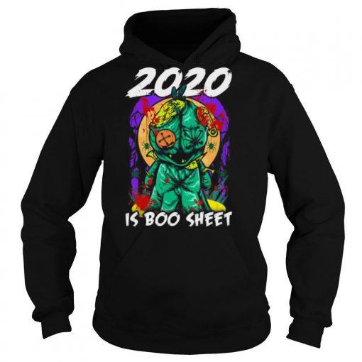 2020 Voodoo Doll Ghost shirt