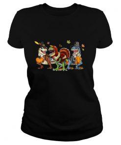 Dinosaur T rex Halloween shirt