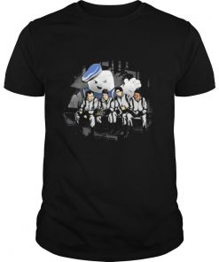 Ghost the band halloween shirt