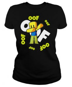 OOF Meme Dabbing Dab Gift Noob Gamer Boy Gift Idea 2020 shirt