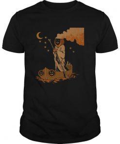 Pumpkin Ferryman shirt