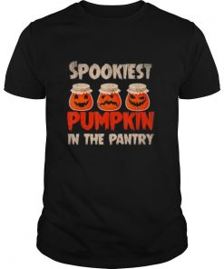 Spooky Halloween Party Gift Jack O Lantern Pumpkin shirt
