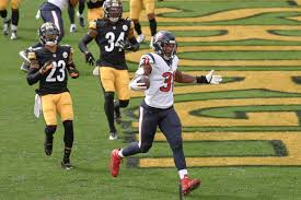 Steelers stay perfect keep Texans winless in 28-21 victory